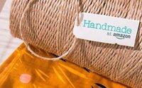 Amazon lance sa boutique Handmade dans cinq pays d'Europe