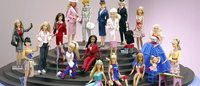 'Barbie. The icon' in mostra al Vittoriano di Roma