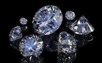 В первом полугодии «Алроса» увеличила добычу алмазов на 14% в годовом сопоставлении