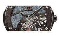 Baselworld 2014: da Hublot l'orologio in cristallo di osmio