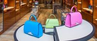 Moynat a ouvert sa boutique à New York