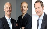Otto Group: Neues Führungstrio für den IT-Bereich