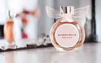 Interparfums revenue rises 34% in first quarter
