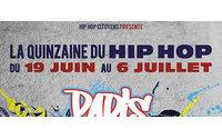 """Le festival Paris Hip-Hop présente en avant-première le film """"Fresh Dressed"""""""