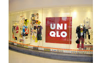 Uniqlo expects profit at US stores in 'couple of years'
