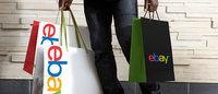 Ebay: volumen de facturación por debajo de lo esperado en el 2º trimestre