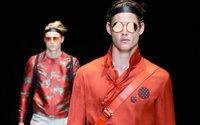 Settimana della Moda di Milano: Emporio Armani dialoga con il Giappone