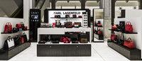 Karl Lagerfeld installe un shop-in-shop au Danemark