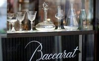 Baccarat placed under control of pool of international investment funds