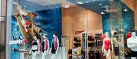 Speedo inaugura su primera concept store en Guatemala