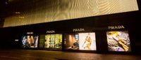 Prada inaugura il suo nono negozio a Hong Kong