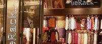 Tie Rack chiude i suoi store in UK