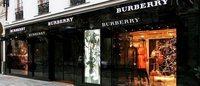Burberry高科技卖成衣 私人定制新模式9月试行