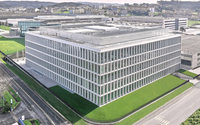 Inditex invests €130 million in 67,000 m2 new headquarters for Zara
