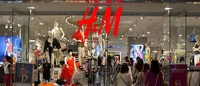 H&M reveals it is working on a new brand