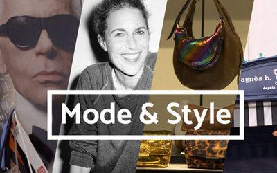 Le Conservatoire national des arts et métiers (Cnam) a décidé de créer son Mooc nommé «Mode et style». Lancé le 20 mai prochain, il sera diffusé sur la plateforme France université numérique (FUN).
