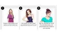 Le Tote, una web de alquiler de ropa con estilista personal
