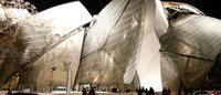 ルイ・ヴィトンの現代アート美術施設開館式にLVMHデザイナー集結