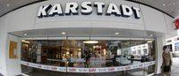 Weniger betriebsbedingte Kündigungen bei Karstadt
