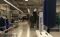 Debüt: Arket hat ersten Store eröffnet