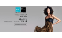 Perú se prepara para Lima Fashion Week 2015