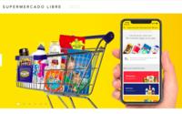 Mercado Libre sumará en Argentina su categoría de consumo masivo