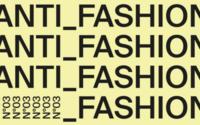 Anti_Fashion s'associe à La Redoute et Universal pour sa troisième édition