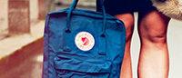 Comptoir des Cotonniers équipe mères et filles de sacs à dos