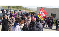 Louis Vuitton : fin de la grève chez le sous-traitant MMD