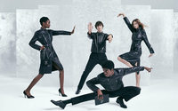 Frankfurt City Ballet alum guides Salvatore Ferragamo's latest campaign