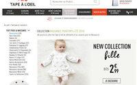 Les acteurs traditionnels du marché du bébé face au numérique