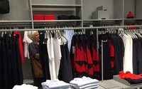 H&M's first Arket store opens, store is busy, shoppers praise quality, kidswear