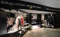 Ermanno Scervino installe une boutique au Koweït