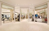 Harrods redesigns beauty hall for 'new era of beauty'