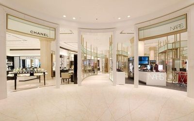 43d8a27f6e6 Champion and Beauty Outlet to open at London Designer Outlet - News ...