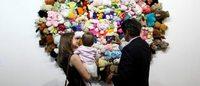 2015巴塞尔艺博会盛况空前,几小时便售出了数亿美元展品
