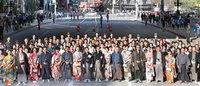 「Tokyo Kimono Week 2014」開催 今年は体験イベントを拡充