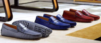 Tod's says weak Chinese market continues to weigh on sales