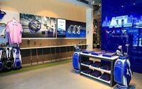 Mizuno ouvre son premier magasin aux États-Unis