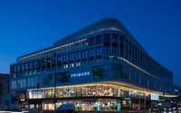 Primark eröffnet dritte Filiale in Berlin