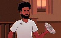 Donald Glover devient co-créateur pour Adidas Originals