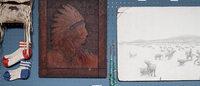 ビズビム15周年のアーカイブ展が伊勢丹で開催 コーヒースタンドも併設