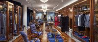 理想の一着を仕立てる「ドルチェ&ガッバーナ」日本初のカスタムメイド専門フロアが銀座に