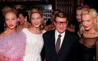 Yves Saint Laurent museums to open next October in Paris and Marrakesh