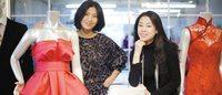 中国服装定制如何国际化