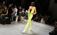 New York Fashion Week kicks off with a flurry of '90s inspirations