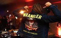 Wrangler launcht Icons-Kollektion in Berlin