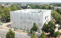 Textilakademie NRW nimmt Betrieb auf