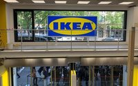 Ikea va investir 400 millions d'euros en France d'ici 3 ans