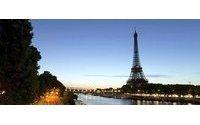 La fréquentation touristique parisienne reste portée par les visiteurs internationaux